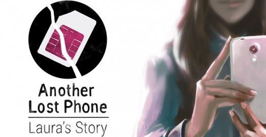 Another Lost Phone: Laura's Story review