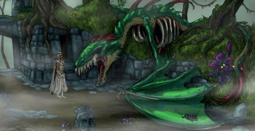 Eselmir and the Five Magical Gifts review