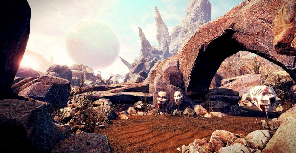Alice VR review