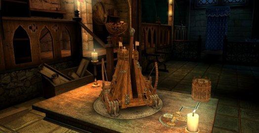 The House of Da Vinci review
