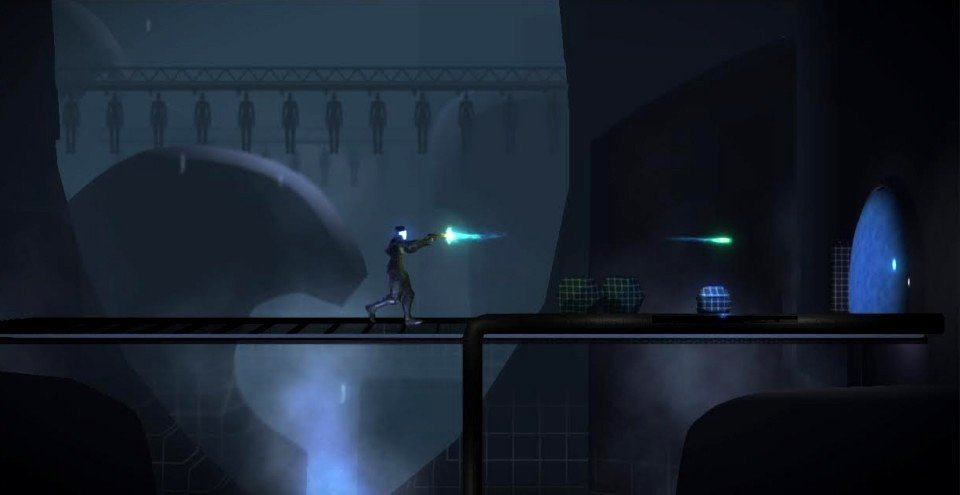 The Fall Part 2: Unbound review