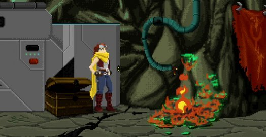 Rogue Quest review