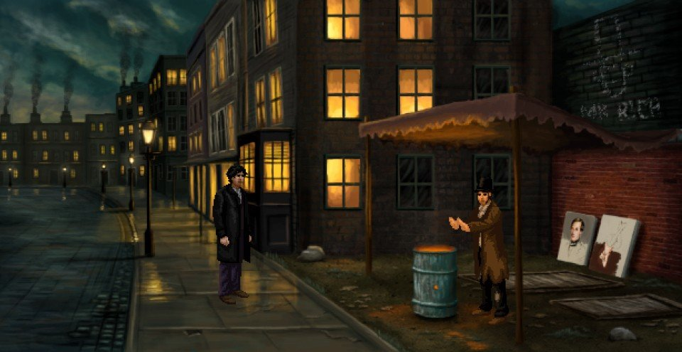 Lamplight City Review Adventure Gamers