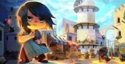NAIRI: Tower of Shirin review Article