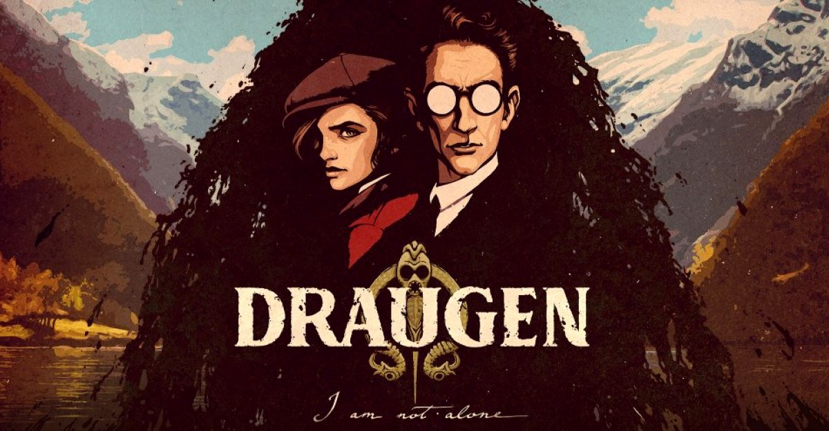 Ragnar Tørnquist – Draugen interview