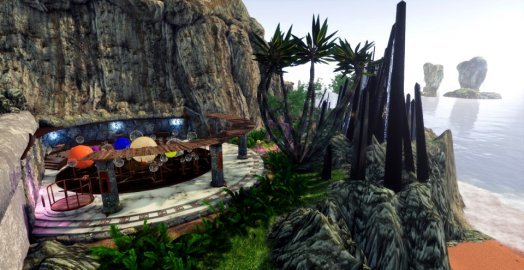 Myha: Return to the Lost Island review