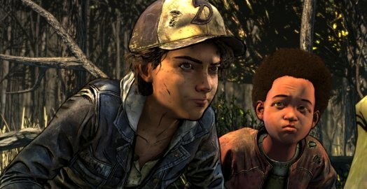 The Walking Dead: The Final Season complete review