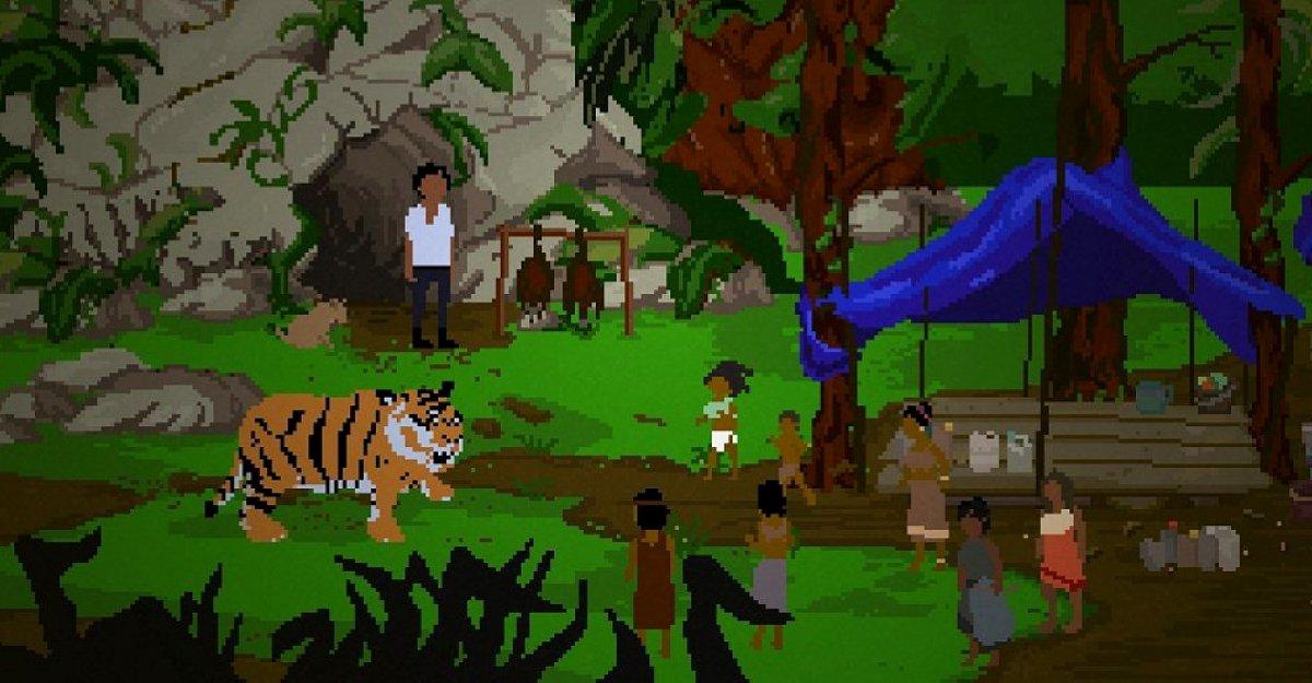 Sumatra: Fate of Yandi review