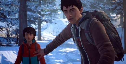 Life Is Strange 2 mid-season reflection