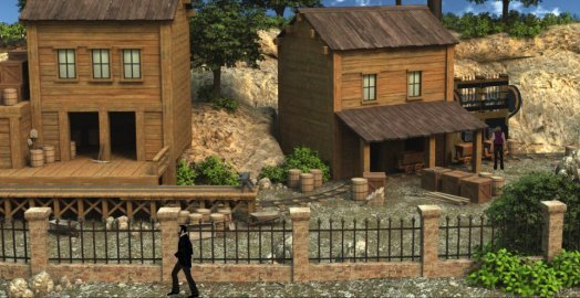 Gold Rush! 2 review