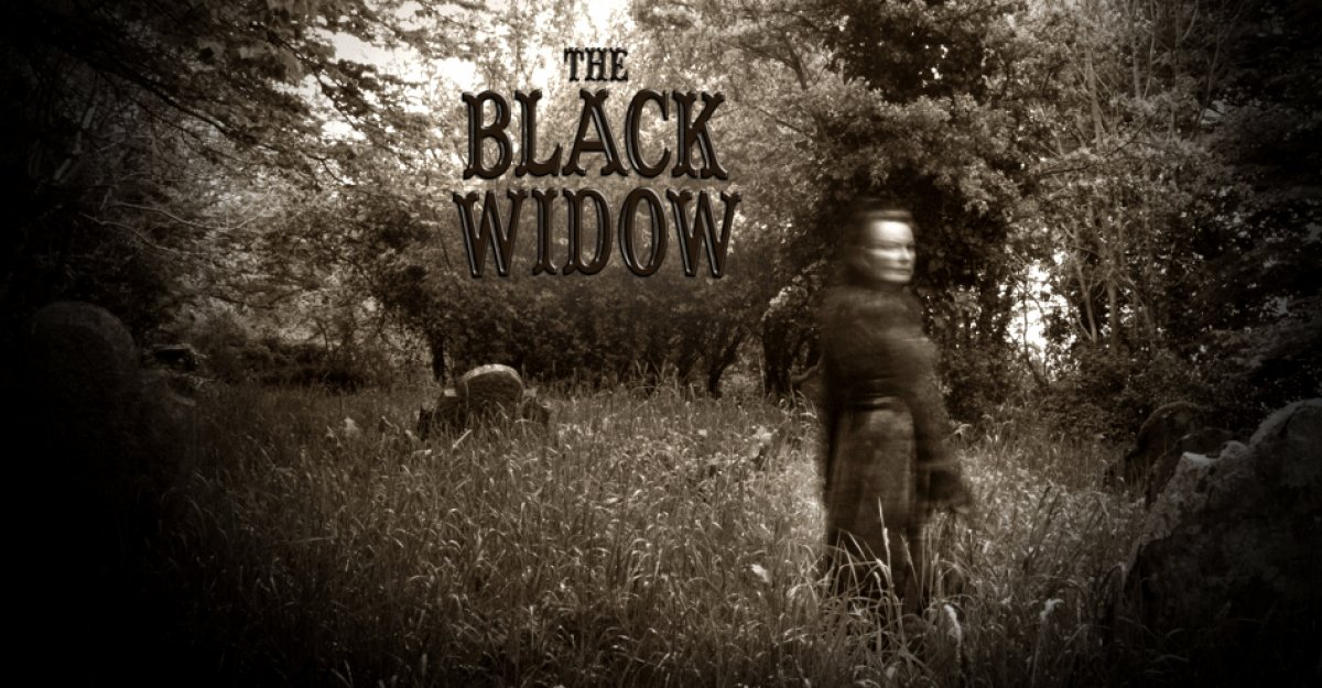 The Black Widow review