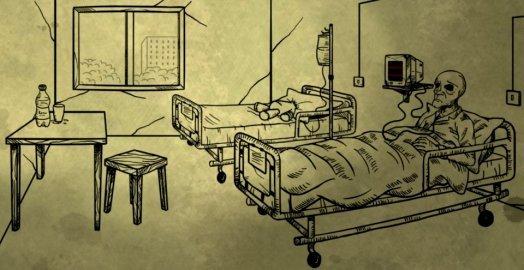 Bad Dream: Coma review