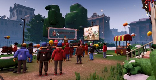 Groundhog Day: Like Father Like Son review