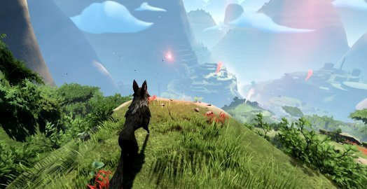 Lost Ember review
