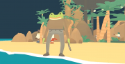 The Haunted Island: A Frog Detective Game review Article