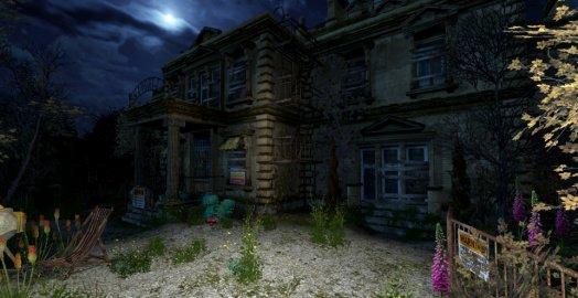 Dark Fall: Ghost Vigil review
