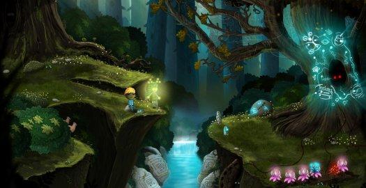 Shapik: The Moon Quest review