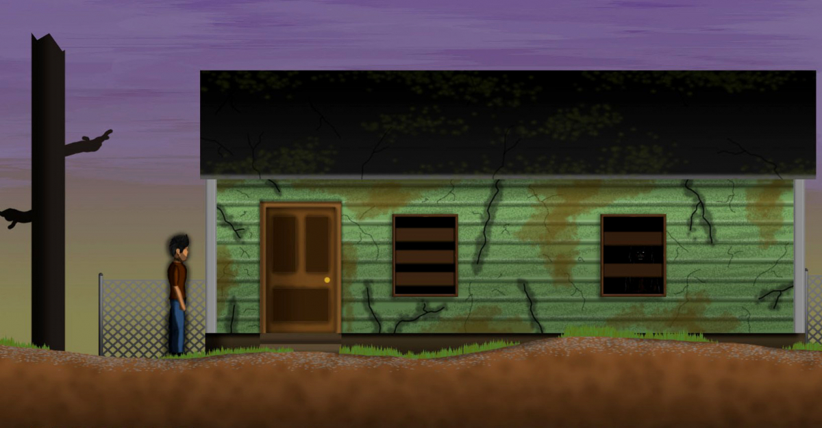 The Grimsworth Reports: Woodfall review