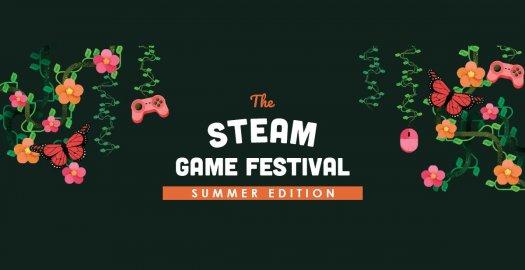 Steam Game Festival - Summer 2020