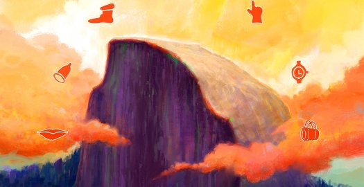 The Sierra Adventure excerpt #1