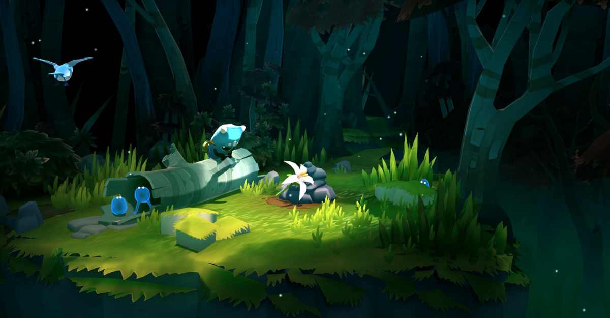 The Last Campfire review
