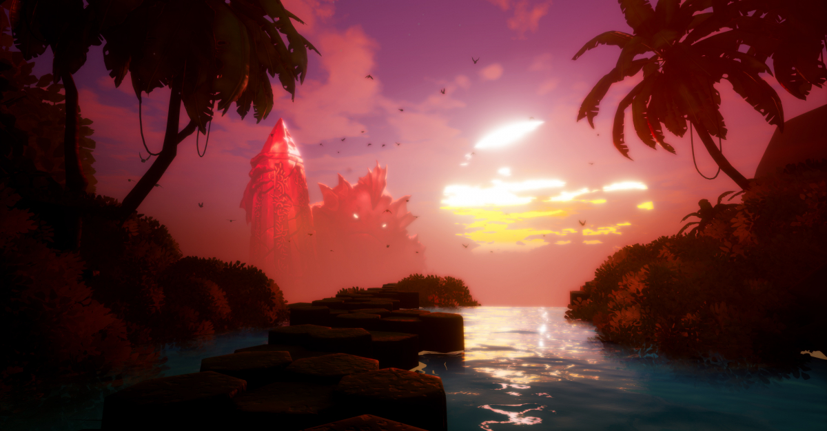 Call of the Sea review