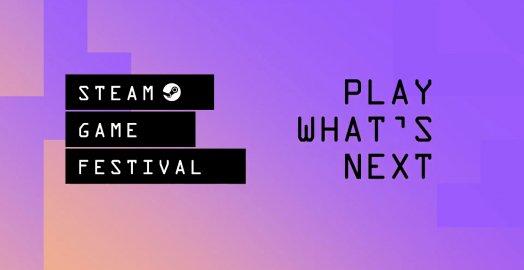 Steam Game Festival 2021