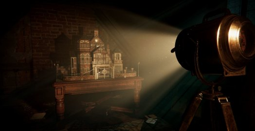 The Room 4: Old Sins review