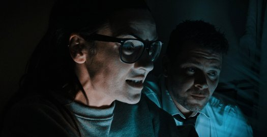The Dark Side of the Moon (2021) review