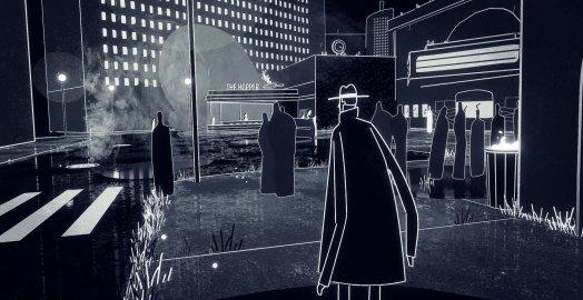 Genesis Noir review