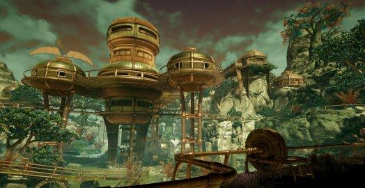 Nemezis: Mysterious Journey III review