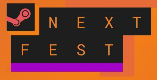 Steam October Next Fest 2021